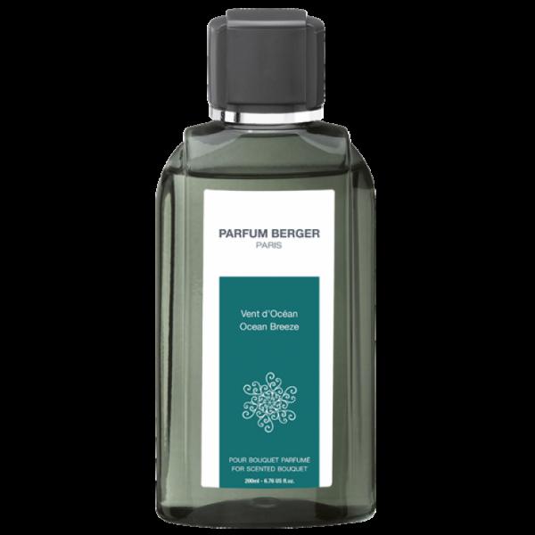 Maison Berger Nachfüllflasche für Duftbouquet Erfrischende Ozeanbrise 200ml